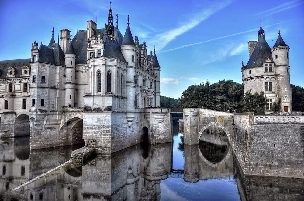 Castell de Chenonceau