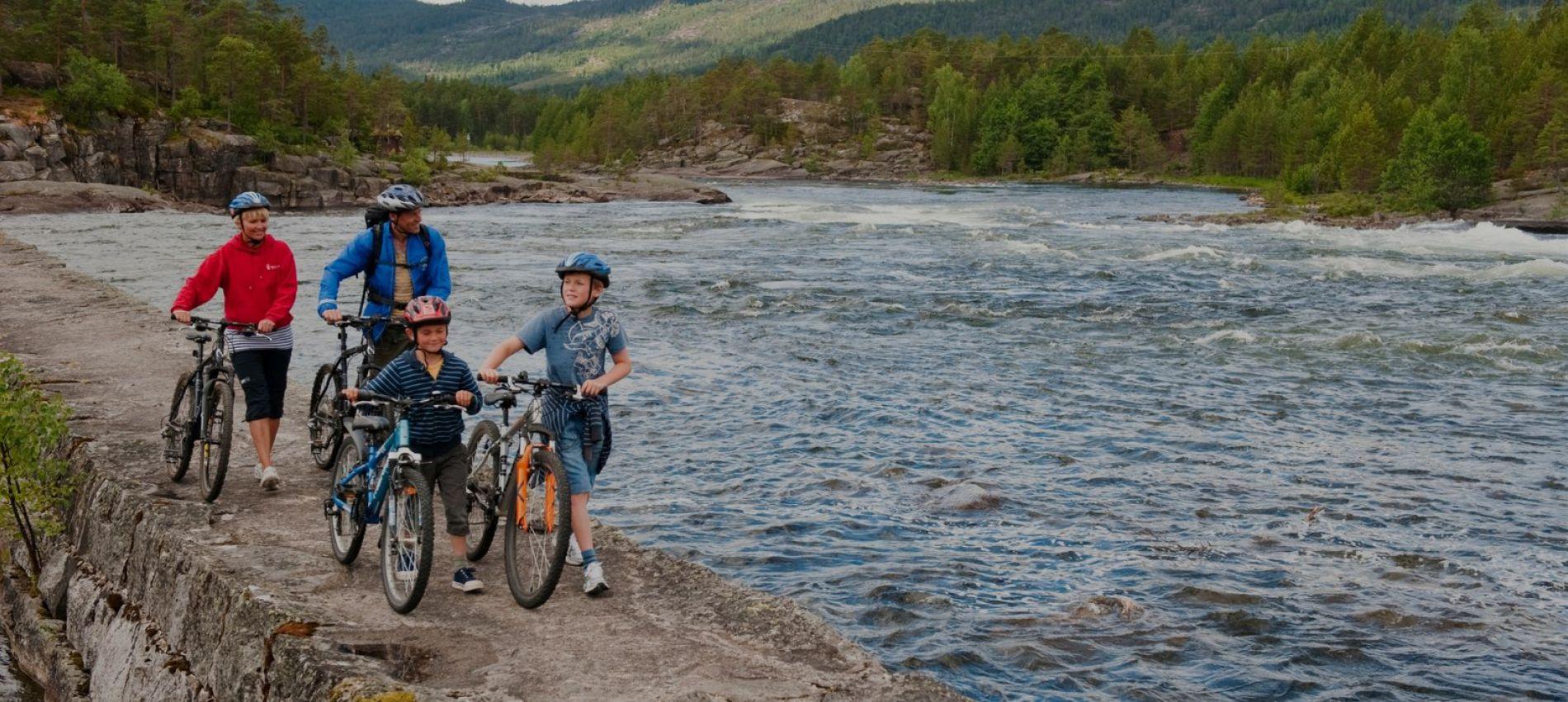ⓒ Terje Rakke / Nordic Life AS - Visitnorway.com